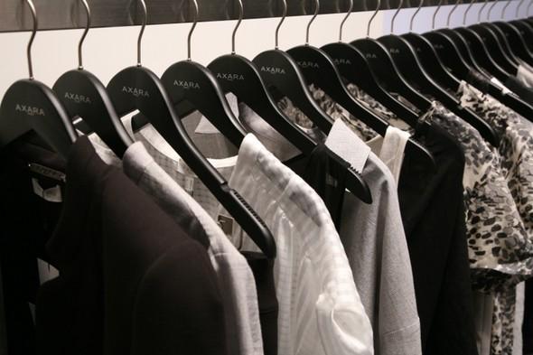 ВМоскве открылся Французский fashion showroom «ATYPIK». Изображение № 5.