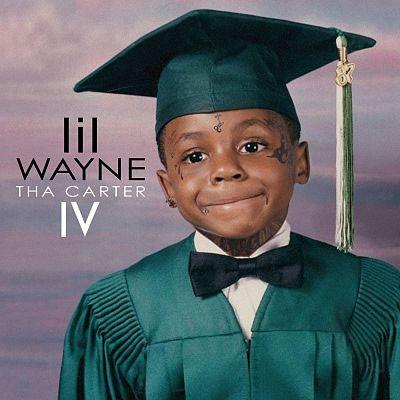 Первое впечатление: Лил Уэйн «Tha Carter IV». Изображение № 1.