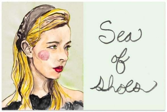 TheBlogger Portrait Series byDanny Roberts. Изображение № 11.