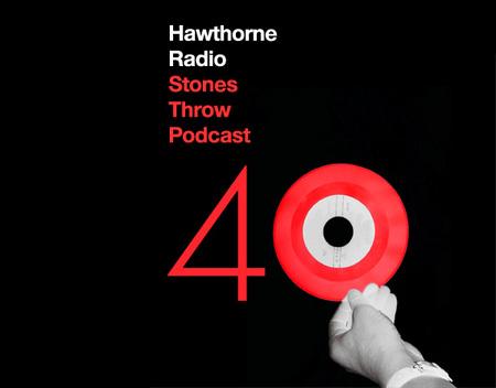 Stones Throw Podcast. Изображение № 2.