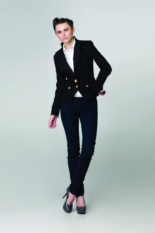 Лукбук: Kira Plastinina FW 2011. Изображение № 48.