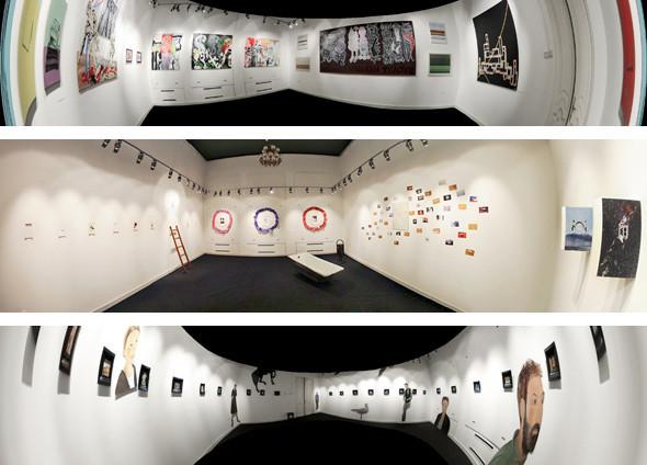 Личный опыт: Как я работала в галерее. Изображение №13.