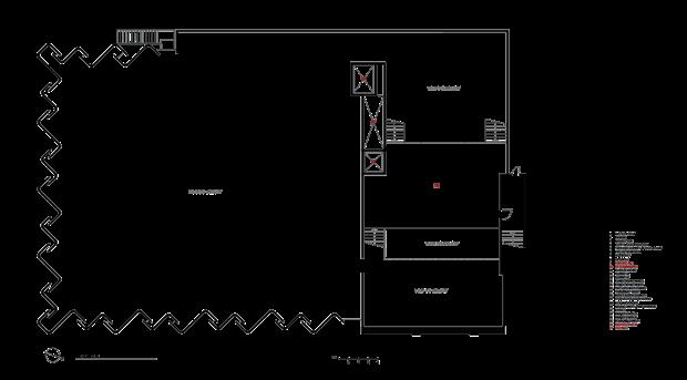 Архитектура дня: музей сволнистым фасадом изнержавеющей стали. Изображение № 14.