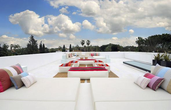 Дом Sotogrande от студии A-cero Architects. Изображение № 17.