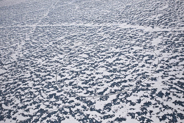 Изображение 64. Самый большой в мире Art-объект на Байкале.. Изображение № 43.