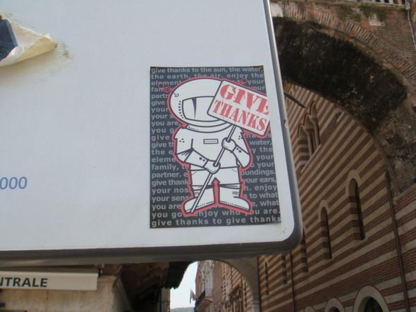 European Street Art. Изображение № 45.