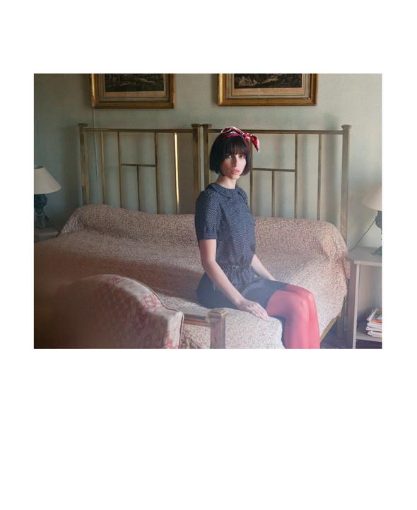 Лукбук: Sessun, коллекция осень-зима 2011/12. Изображение № 16.