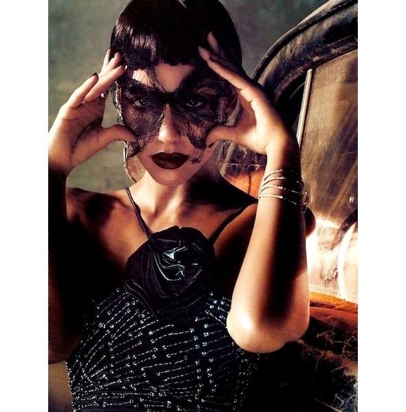 Изображение 16. Съемки: Harper's Bazaar, Marie Claire, Vogue и W.. Изображение № 16.