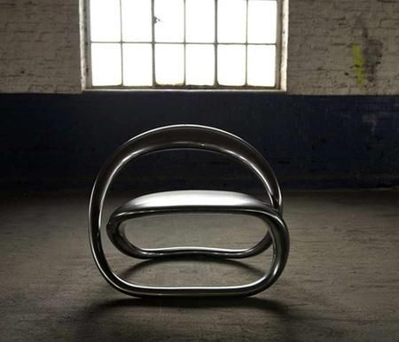 Современный стул. Изображение № 1.