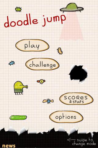 Приложения для Айфона. (Игры). Изображение № 2.