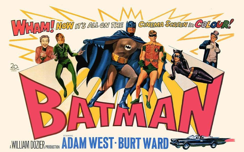 Комиксы не кино:  Как супергерои захватывают наши экраны. Изображение № 3.