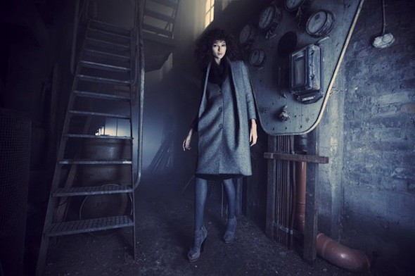 5 новых кампаний: Aldo, Juicy Couture, Missoni и другие. Изображение № 32.