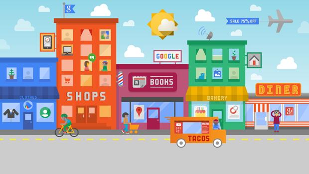 Компания Google запустила платформу для бизнесменов. Изображение № 1.