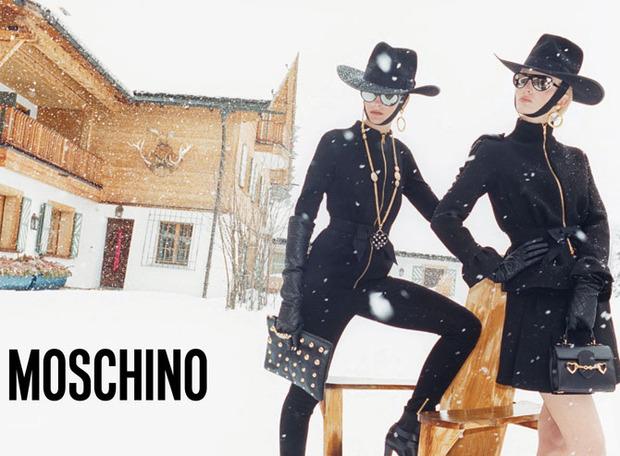 Вышли новые кампании Gucci, Eleven Paris, Forever 21, Moschino и Tomboy. Изображение № 48.