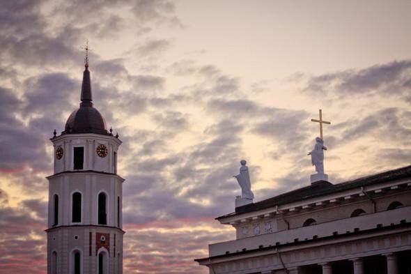 Vilnius. Изображение № 17.