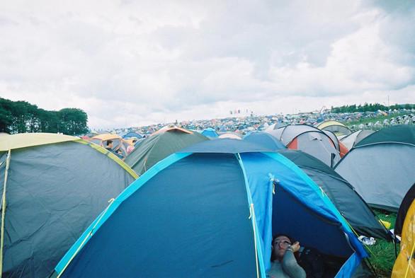30 летних фестивалей. Изображение №263.