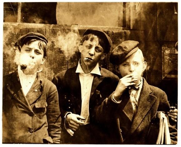 Детский труд. Изображение № 5.
