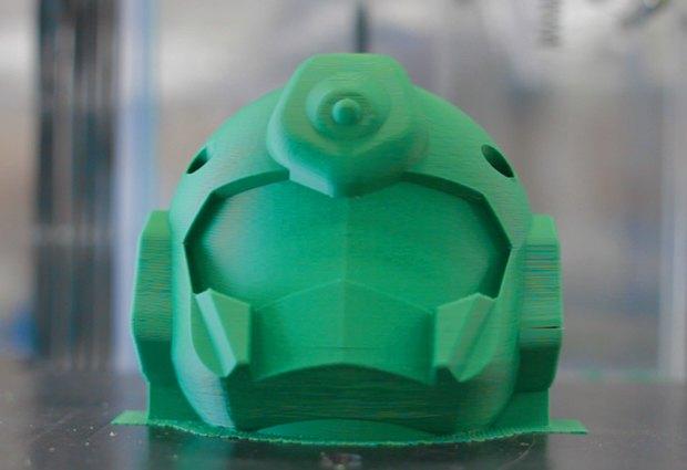 Краудфандинговый проект недели: Комплект для сборки робота RAPIRO. Изображение № 5.