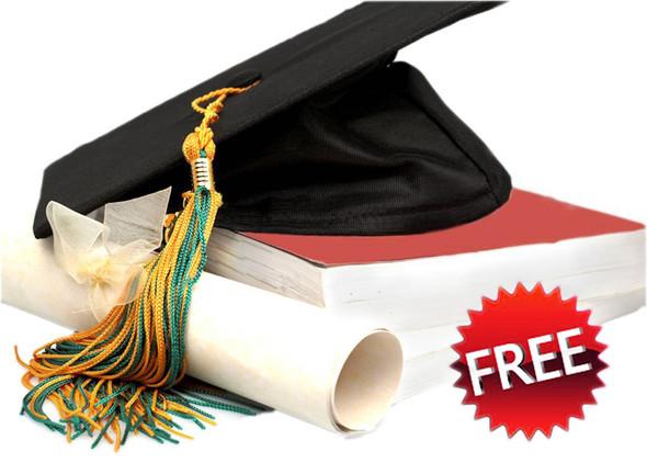 Как учиться за границей бесплатно?. Изображение № 1.
