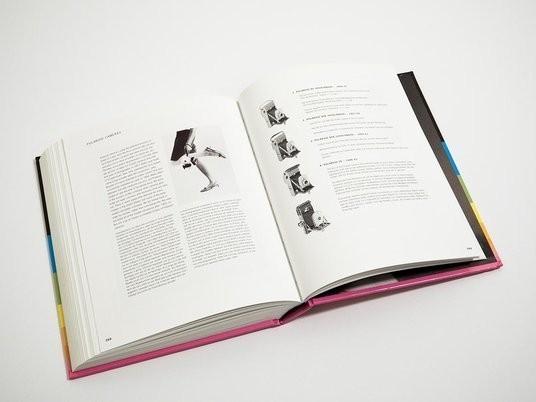 20 фотоальбомов со снимками «Полароид». Изображение №178.
