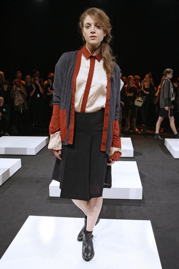 Berlin Fashion Week A/W 2012: Eva & Bernard. Изображение № 19.