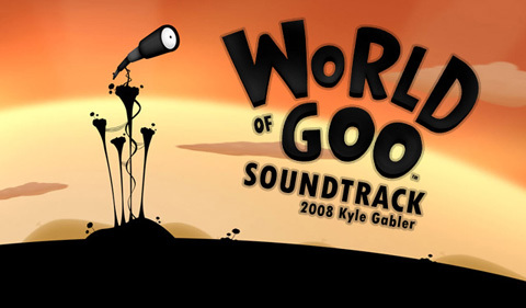 World of Goo Soundtrack. Изображение № 1.