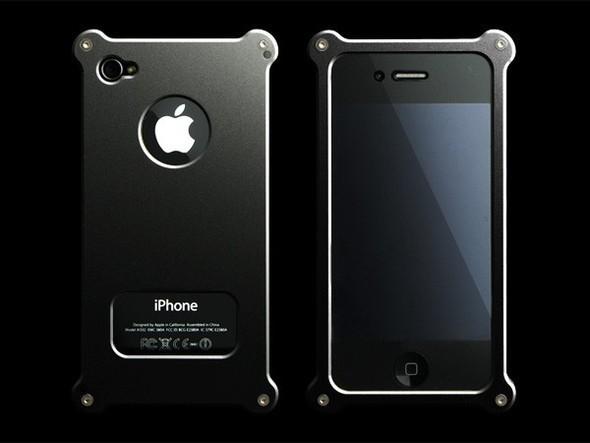 Изображение 16. Бронежилет для iPhone 4.. Изображение № 14.