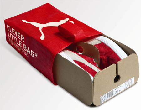 Puma и её новый пакет. Изображение № 5.