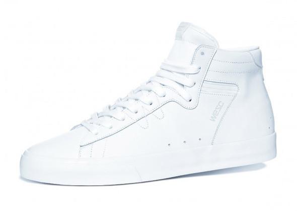 Изображение 20. WeSC - Дебютная обувная коллекция.. Изображение № 20.