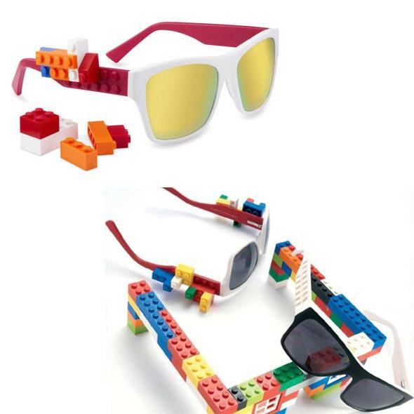 Глядя на солнце: самые необычные солнечные очки. Изображение № 13.