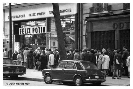 Jean-Pierre Reyвзгляд намай '68. Изображение № 36.