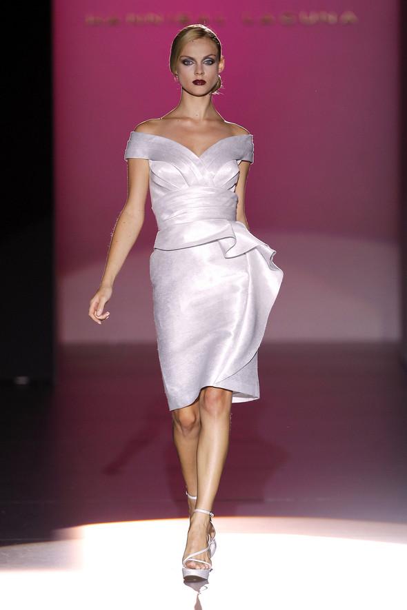 Madrid Fashion Week SS 2012: Hannibal Laguna. Изображение № 18.