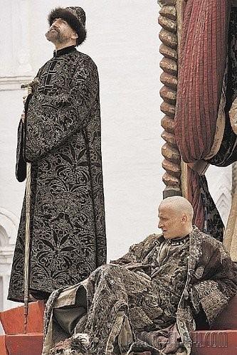 Российский павильон наCannes 2009. Изображение № 1.