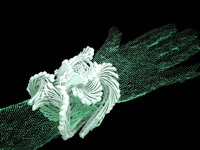 Архитектор создала 3D-инструмент моделирования. Изображение № 1.