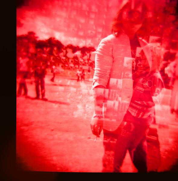 Ломография наПикнике Афиши'09. Аналог!. Изображение № 56.
