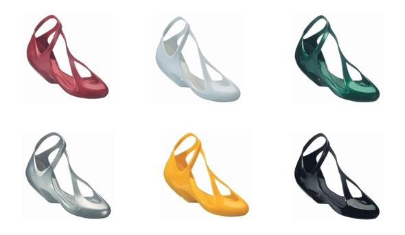Разноцветный пластиковый миротMelissa. Изображение № 5.