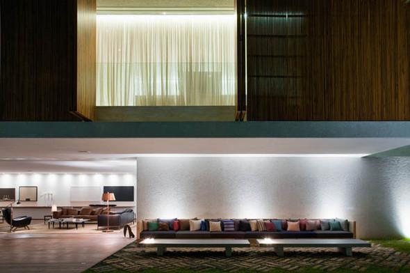 Panama House, SaoPaulo, Бразилия. Изображение № 2.