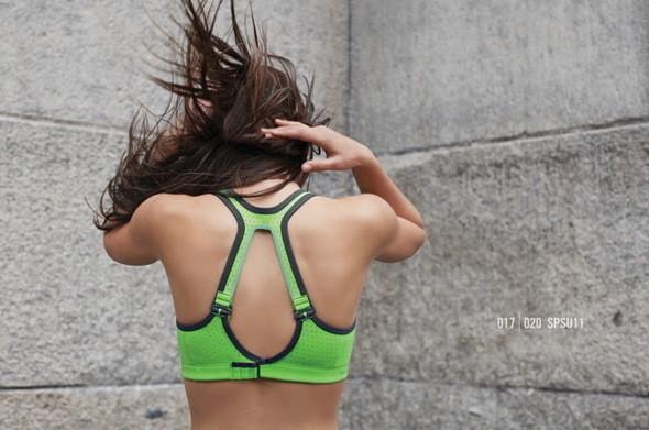 Изображение 18. Фотосессия «Be Free» от Nike.. Изображение № 18.