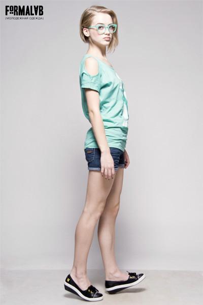 Лукбук весенне-летней коллекции FormaLab 2012. Изображение № 9.