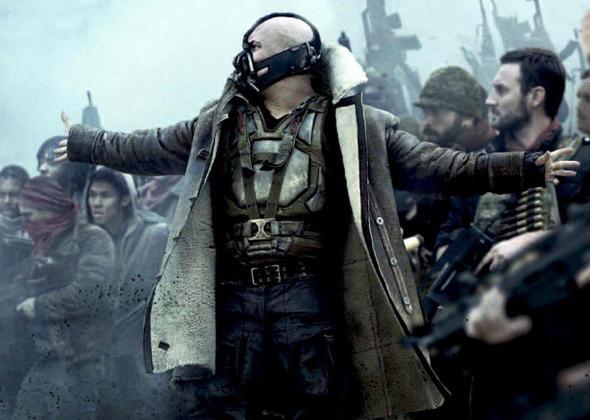 Интервью: Команда «Темного рыцаря» о клаустрофобии, мировом кризисе и умных драках . Изображение № 11.