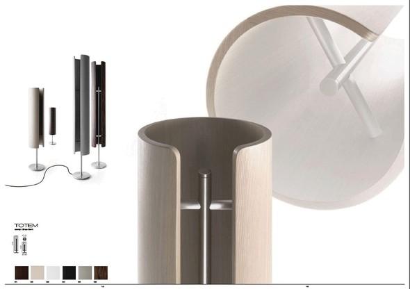 I-Radium - деревянные дизайн-радиаторы из Италии. Изображение № 5.