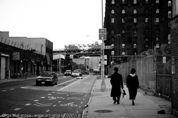 Опять Нью-Йорк. Изображение № 19.