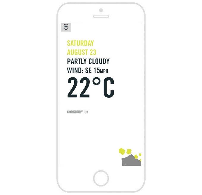 Мультитач: 5 iOS-приложений недели. Изображение № 25.