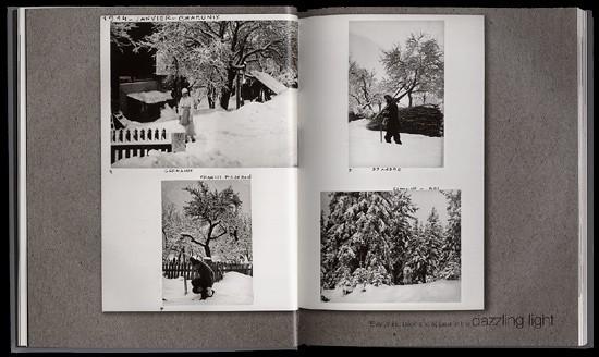 9 атмосферных фотоальбомов о зиме. Изображение № 28.