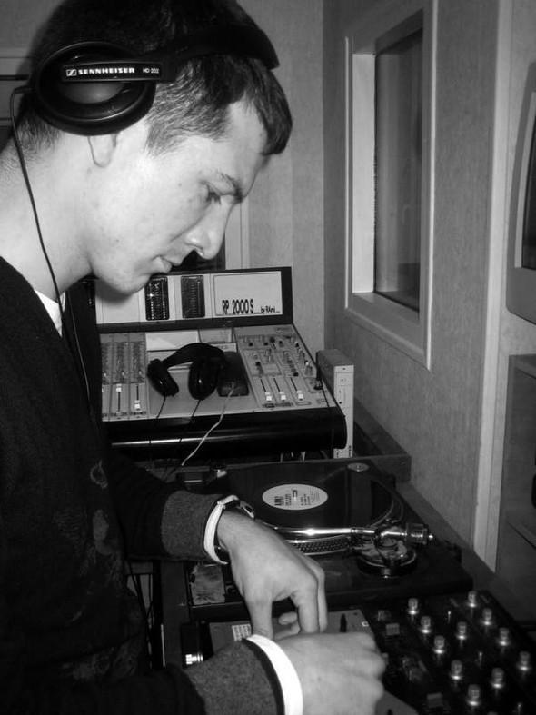 Нетривиальный Dubstep 03: Likhan' (7even Recordings). Изображение № 1.