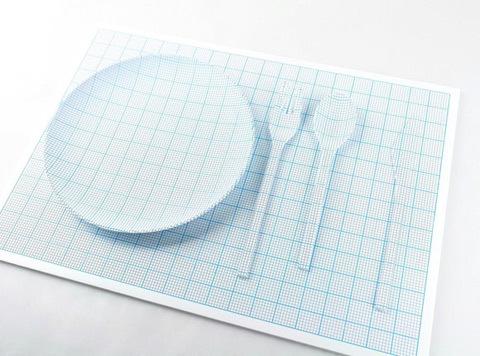 Интерактивный завтрак дляневротиков. Изображение № 3.