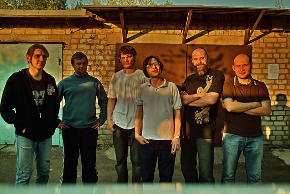 Группа «Лабытнанги»: деррида-рок иметапанк. Текст. Изображение № 1.