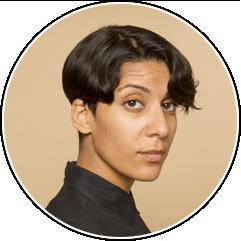 Художница Фатима Аль Кадири о войне как источнике вдохновения. Изображение № 2.
