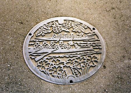 Искусство канализационного барельефа. Изображение № 15.