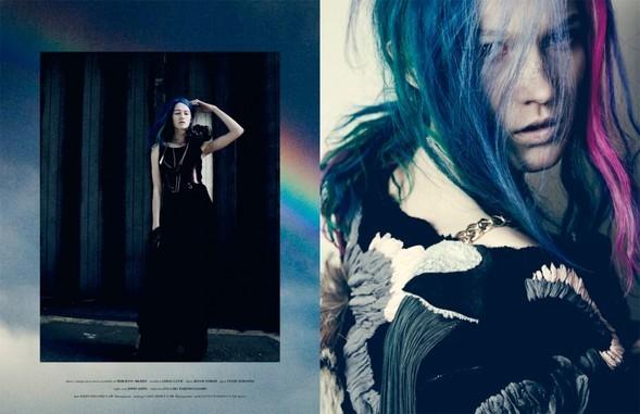 Ушли в сеть: 10 онлайн-журналов о моде. Изображение № 55.